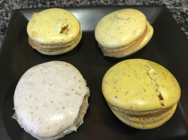 rejectmacarons