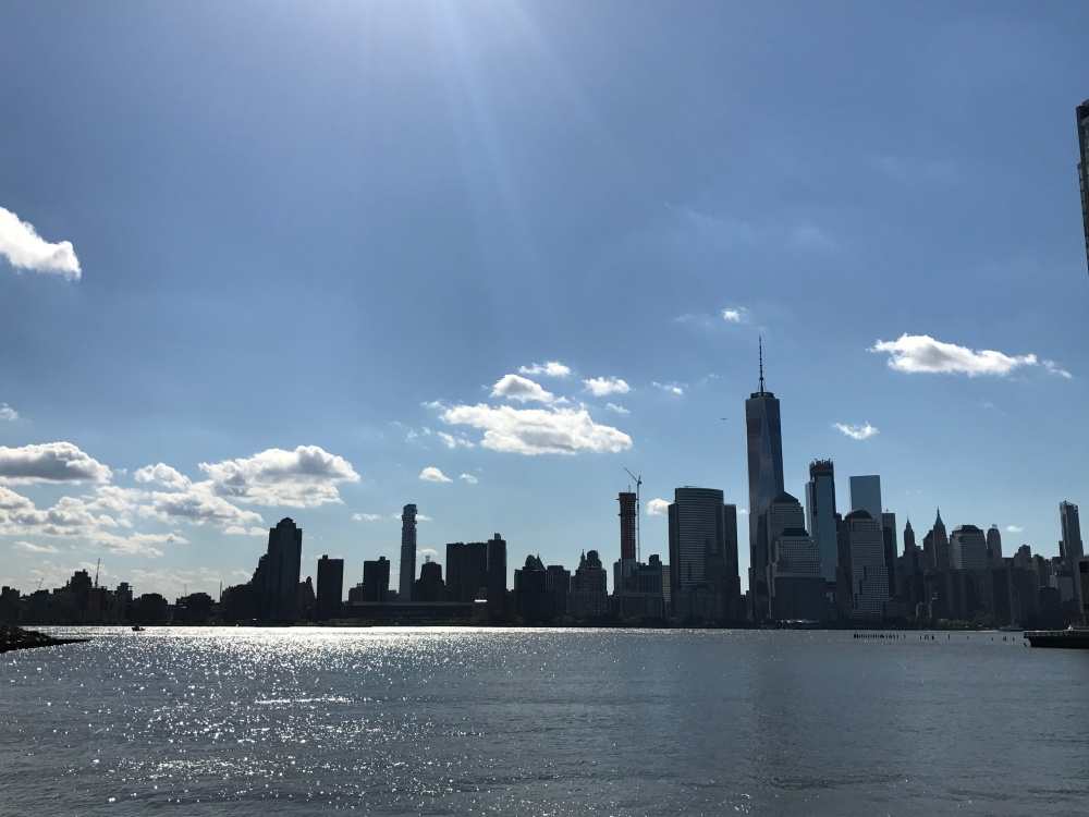 LowerManhattanSkyline